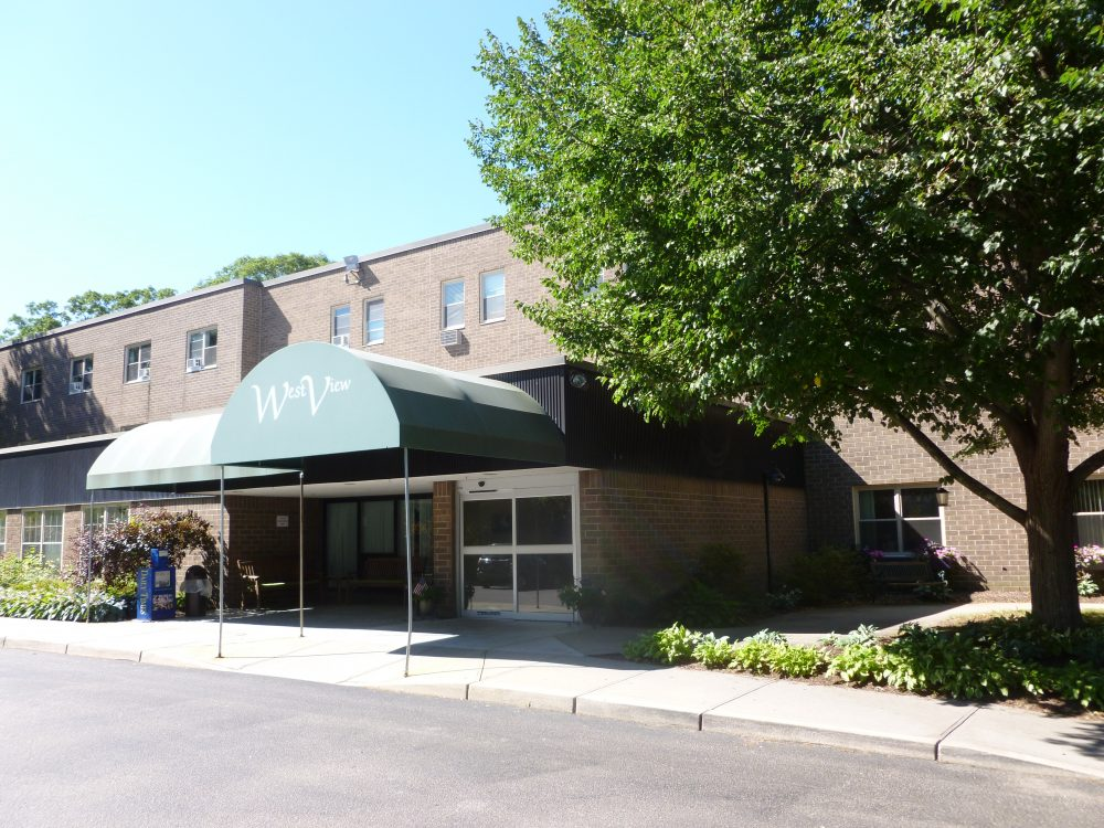 West View nursing home in West Warwick