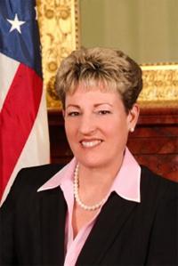 Senator Cynthia A. Coyle