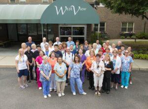 National Skilled Nursing Center Week