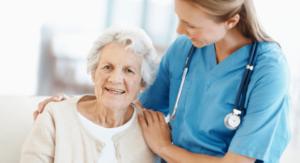 Caring Staff at West View Nursing & Rehabilitation Center in West Warwick, Rhode Island