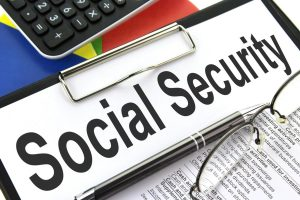 Social Security Annual Trustees Report