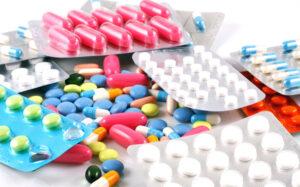 misuse of prescription drugs