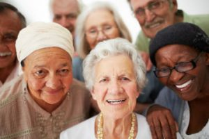 national debate on aging policy